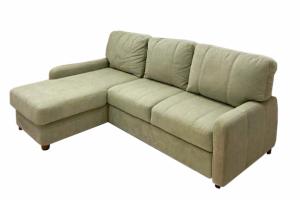 Прямой диван Фламинго 3 - Мебельная фабрика «Логос-юг»