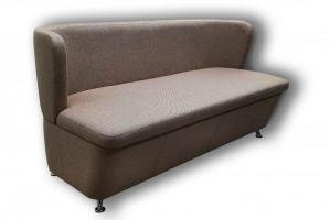 Прямой диван Флоренс - Мебельная фабрика «Кабриоль»