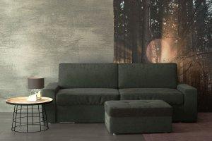 Прямой диван Флорида - Мебельная фабрика «Юнусов и К», г. Челябинск
