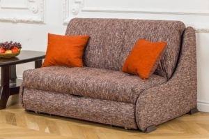 Прямой диван Фокстрот 3 - Мебельная фабрика «БИМ»