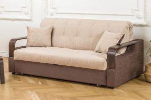 Прямой диван Фокстрот 6 - Мебельная фабрика «БИМ»