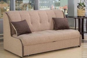 Прямой диван Фокстрот Люкс 4 - Мебельная фабрика «БИМ»
