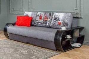 Прямой диван Форма - Мебельная фабрика «БИМ»