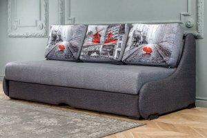 Прямой диван Форма 5 - Мебельная фабрика «БИМ»