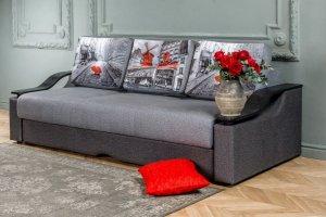 Прямой диван Форма 6 - Мебельная фабрика «БИМ»