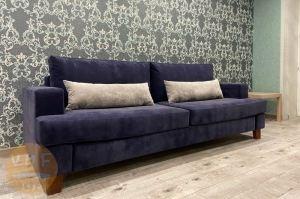 Прямой диван Фригг - Мебельная фабрика «Вологодская мебельная фабрика»