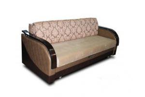 Прямой диван Грация 3 - Мебельная фабрика «Стайлинг», г. Киров