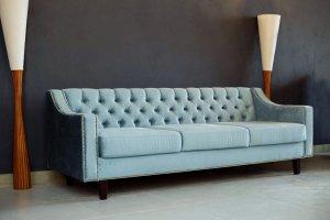 Прямой диван Хаэн - Мебельная фабрика «CHESTER»
