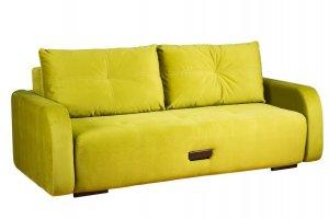 прямой диван Хилтон - Мебельная фабрика «CARAT»