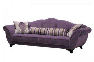 Прямой диван Хилтон - Мебельная фабрика «Аллегро-Классика»