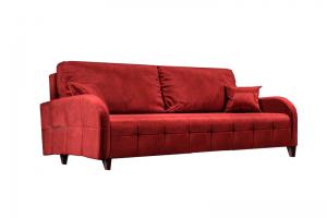 Прямой диван Houston - Мебельная фабрика «Ангажемент»