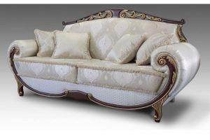 Прямой диван Италия - Мебельная фабрика «Вершина комфорта»