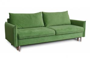 Прямой диван Изабель 365 - Мебельная фабрика «СМК (Славянская мебельная компания)»