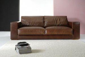 Прямой диван Канзас - Мебельная фабрика «CHESTER»