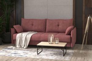 Прямой диван Каролина - Мебельная фабрика «RIVALLI»