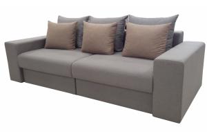 Прямой диван Кельн - Мебельная фабрика «Фабрика диванов»