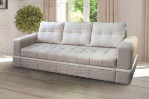 прямой диван Кит-17 - Мебельная фабрика «Лео»