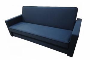 Прямой диван Книжка 2 - Мебельная фабрика «МИКС»