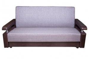 Прямой диван книжка Микаэль - Мебельная фабрика «Норвуд»