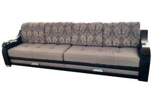 Прямой диван Комфорт 10 - Мебельная фабрика «Фортуна плюс»