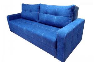 Прямой диван Комфорт 13 - Мебельная фабрика «Фортуна плюс»