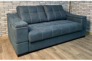 Прямой диван Комфорт 2 - Мебельная фабрика «Навигатор»