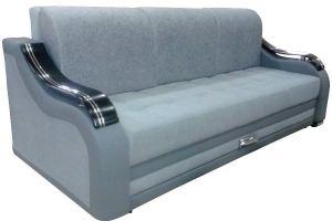 Прямой диван Комфорт 2 - Мебельная фабрика «Фортуна плюс»