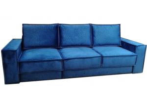 Прямой диван Комфорт-3 - Мебельная фабрика «Панда»