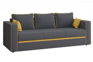 Прямой диван Кредо - Мебельная фабрика «Аквилон»