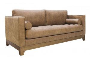 Прямой диван-кровать Асти - Мебельная фабрика «РАМАРТ»