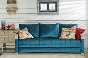 Прямой диван-кровать ЛАЙТ-Д - Мебельная фабрика «Anderssen»