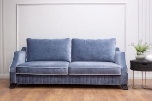 Прямой диван-кровать ШАТО (пума) - Мебельная фабрика «Anderssen»
