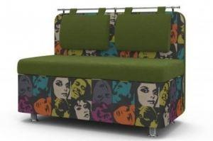 Прямой диван кухонный Ф 3 - Мебельная фабрика «Кабриоль»