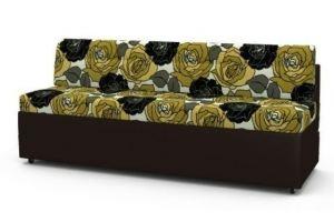 Прямой диван кухонный Ф 7 - Мебельная фабрика «Кабриоль»