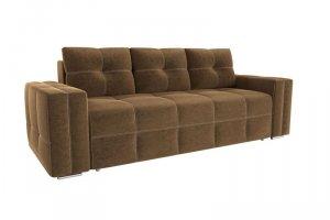 Прямой диван Леос - Мебельная фабрика «Мебелико»