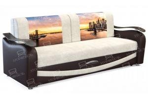 Диван Лидер 1 - Мебельная фабрика «STOP мебель»