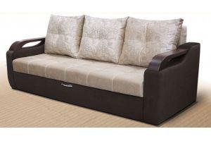 Прямой диван Лидер 11 - Мебельная фабрика «Фаворит»