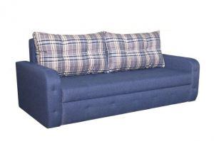 Прямой диван Лидер 12 - Мебельная фабрика «Фаворит»