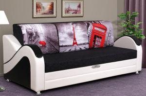 Диван Лидер 16 прямой - Мебельная фабрика «Домосед»