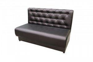 Прямой диван Лофт - Мебельная фабрика «Витэк»