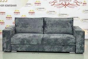 Прямой диван Лофт - Мебельная фабрика «Амарас»