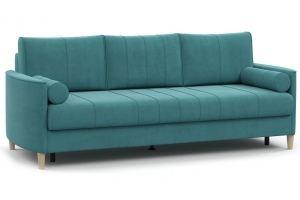Прямой диван Лора - Мебельная фабрика «Нижегородмебель и К (НиК)»