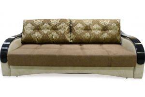 Прямой диван Лотос - Мебельная фабрика «Бора»