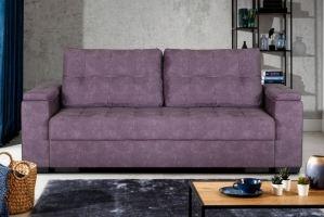 Прямой диван Люкс - Мебельная фабрика «ГудВин»