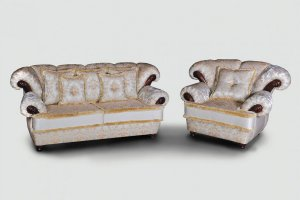 Набор мягкой мебели Монако - Мебельная фабрика «DONKO»