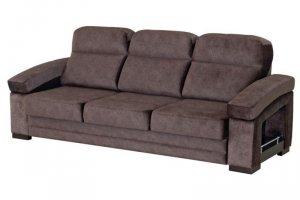 Прямой диван Мадрид - Мебельная фабрика «Алмаз»