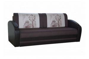 Прямой диван Мадрид - Мебельная фабрика «Некрасовых»