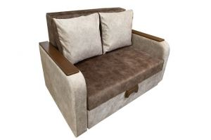 Прямой диван Мадрид - Мебельная фабрика «Надежда»