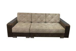 Прямой диван Магнат - Мебельная фабрика «Диван Дома»