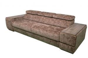 Прямой диван Макс - Мебельная фабрика «Мануфактура уюта»